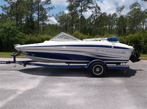 tahoe boats q4 tahoe q4 sf boat for sale from usa