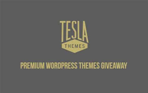 Teslathemes Revoke Responsive Theme giveaway teslathemes responsive themes