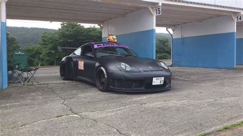 porsche 996 rwb anyone here have a rwb type 996 6speedonline porsche