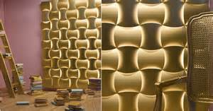 3form turns walls 3 d with wovin wall materials tevami