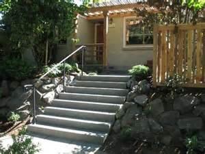 trellis seattle madrona landscape design service front entry landscaping
