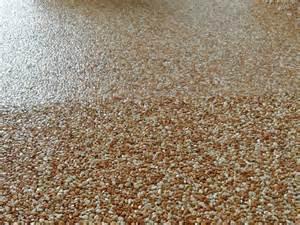 steinteppich porenf 252 ller epoxid steinteppich co