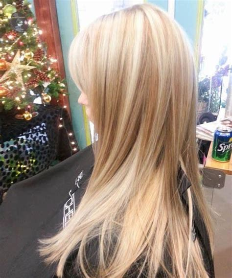 How To Section Hair For Highlights And Lowlights by 310 Best Images About Hairstyles For 2016 On