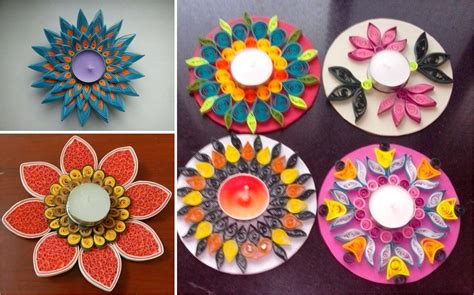 craft decorations diwali decoration ideas and crafts 2016