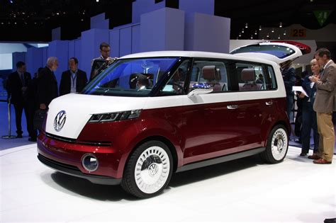 volkswagen buzz price vw bulli production hopes dead 313 mpg xl1 coming next