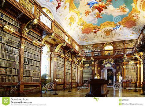 r馼ausseur ou si鑒e auto biblioth 232 que de monast 232 re dans l abbaye de melk image