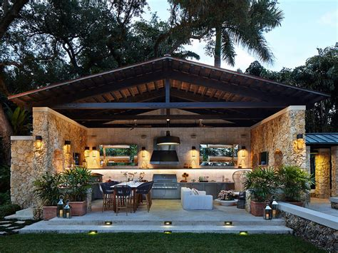 outdoor kitchen florida coral gables florida kalamazoo outdoor gourmet
