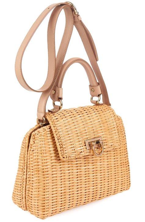 Straw Bag raffia and straw bags notonlytwenty