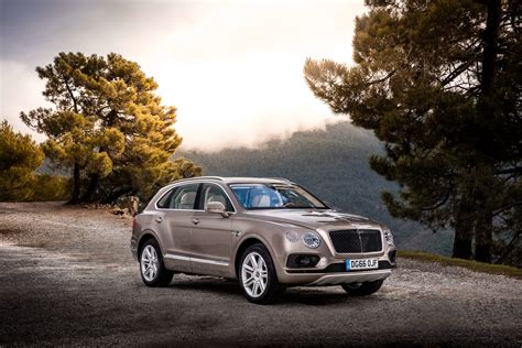 bentley bentayga wallpaper bentley bentayga 4k ultra hd wallpaper and background