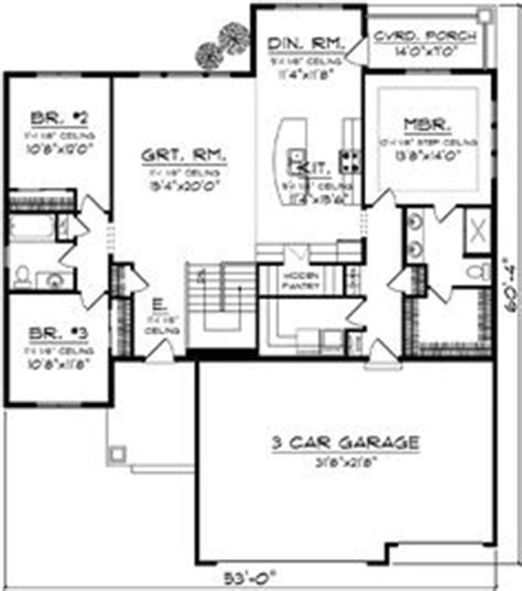 popular floor plans 1000 ideas about best house plans on house