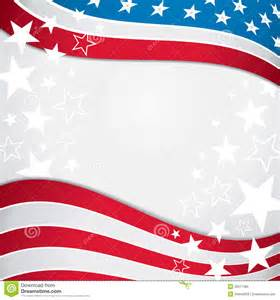 american flag background stock vector image of states