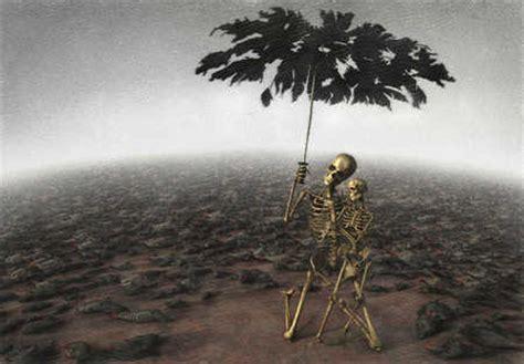 Torn Skeleton stock illustration skeleton standing torn