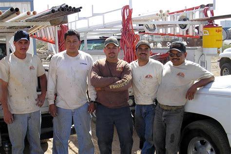 Frontier Plumbing by Hurricane Relief Frontier Plumbing