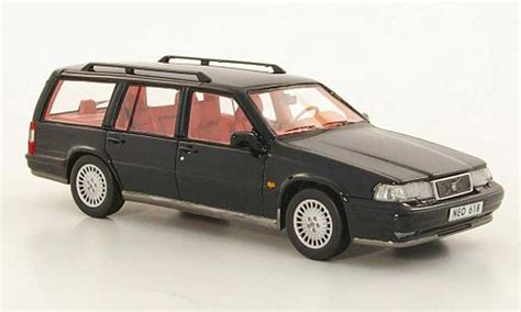 Volvo 850 Estate 1996 White 1 43 Minichs 430171412 New volvo 960 estate negro 1996 neo coches miniaturas 1 43 comprar venta coches miniaturas en