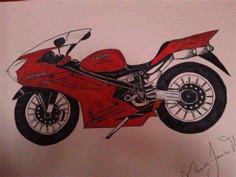 Honda Motorrad Rot by Bild Motorrad Honda Harley Rot Hardvoicezz Bei