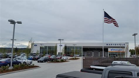 Marysville Ford by Marysville Ford 46 Photos 87 Reviews Car Dealers
