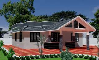 single floor home design kerala modern contemporary tamil nadu indianhomedesign