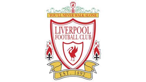 Kaos Liverpool Logo 03 liverpool logo history emblem vector meaning and origin logo