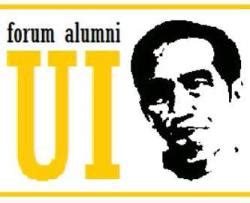email alumni ui alumni ui dukung jokowi jadi presiden tribunnews com
