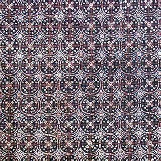 Batik Andira batik warisan indonesia