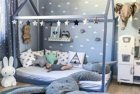decoracion habitacion bebe moderna habitacion ni 241 o moderna blog de decoraci 243 n moderna