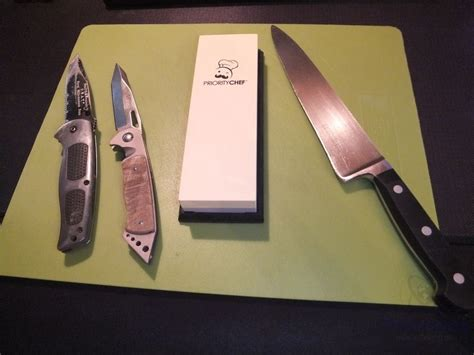 sharpening kitchen knives with a 100 sharpening kitchen knives with a how to