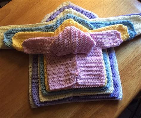 knit and crochet daily tutorial this brilliant baby sweater will make