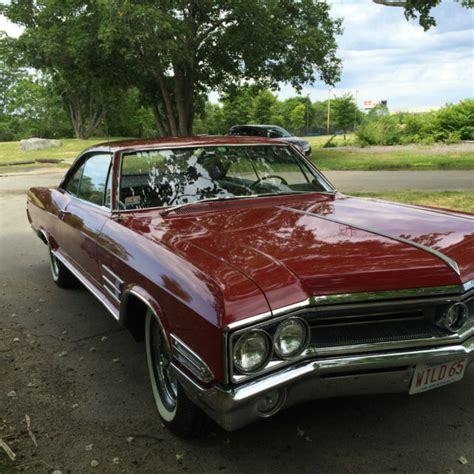 Buicks For Sale 1965 Buick Wildcat For Sale Photos Technical