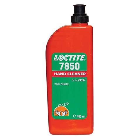 loctite 7850 citrus cleaner 400ml remover cleaning