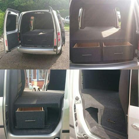 vw caddy back seats die besten 17 ideen zu vw caddy maxi auf