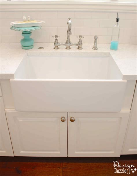 Sink Cost The Benefits Of A Farmhouse Sink Design Dazzle