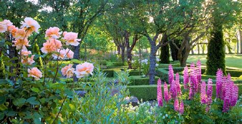 Of Garden by New Zealand Gardens Gardens To Visit