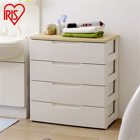 plastic drawer cabinet for clothes alice iris green plastic wide drawer storage cabinet