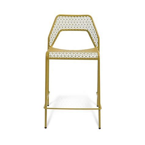 Mesh Bar Stools by Arango Mesh Counter Stool