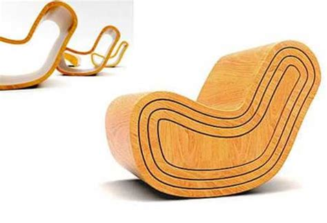 Sit on it 15 more marvelously modern chair designs urbanist
