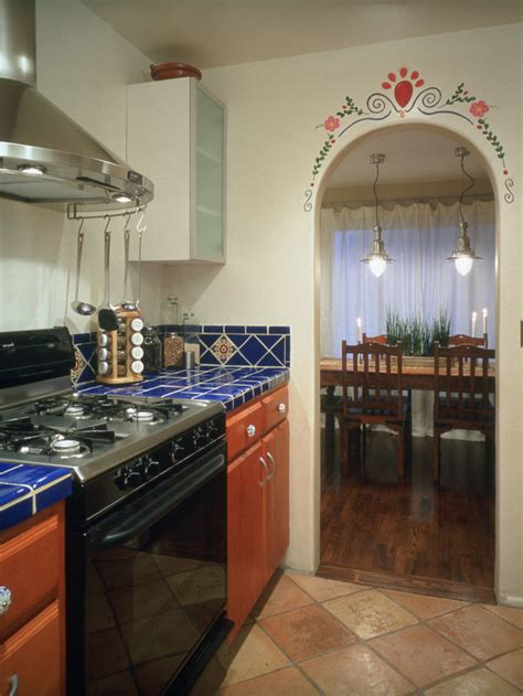 Marias Mexican Kitchen by Classic Mexican Kitchens Simple Home Decoration