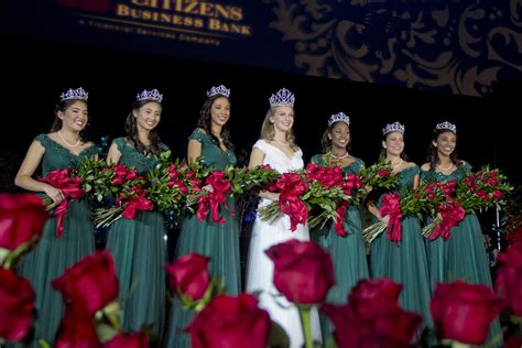pasadena tournament of roses participants pasadena tournament of roses selects 2016 rose queen los