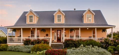 home depot kitchen casual cottage texas casual cottages hill country style homes