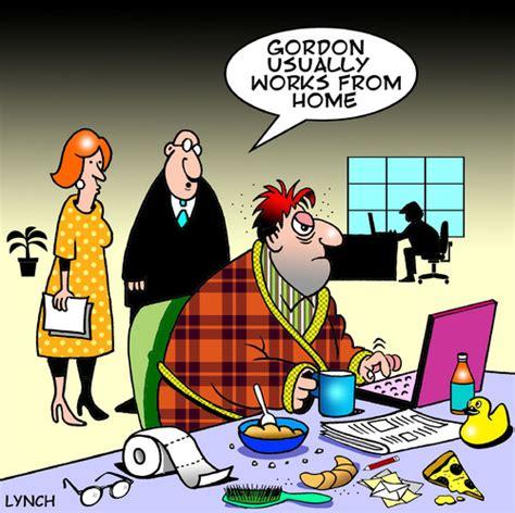 works  home  toons business cartoon toonpool