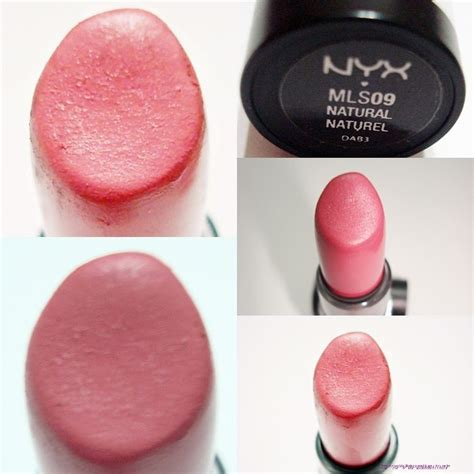 Flormar Lipstick L37 nyx matte lipstick ruj no 09 http renkkolikdunyam 2015 01 nyx matte