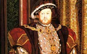 tudor king the tudors 1485 1603 kings history of england