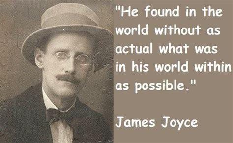 love james joyce quotes quotesgram