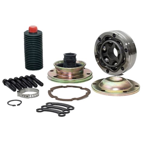 jeep tj joints jeep front driveshaft cv joint