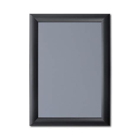 Best Seller Hello Photo Frame snap frame black 25mm profile
