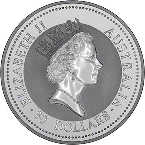 1 kilo australian silver kookaburra coin 1992 australian silver kookaburra coins 1995