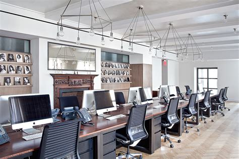 ford headquarters inside de cardenas styles the office of ford project knstrct