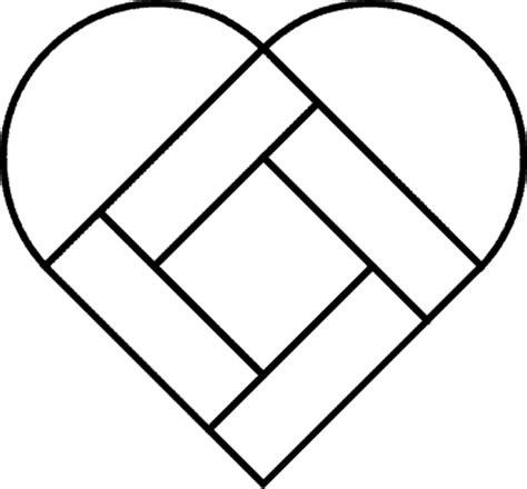 heart pattern by nao touyama como fazer quot patchwork em crazy quot passo a passo riscos e