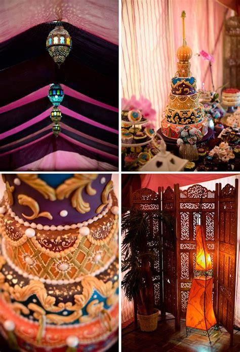 a magical arabian nights wedding theme arabia weddings