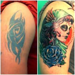 tattoo cover up reddit 16 tattoo cover ups that are hiding some seriously bad ink