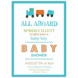 mod simple baby shower invitations paperstyle